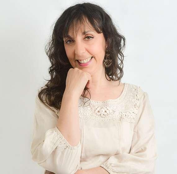 Patricia Mamana | Sanadora Integrativa